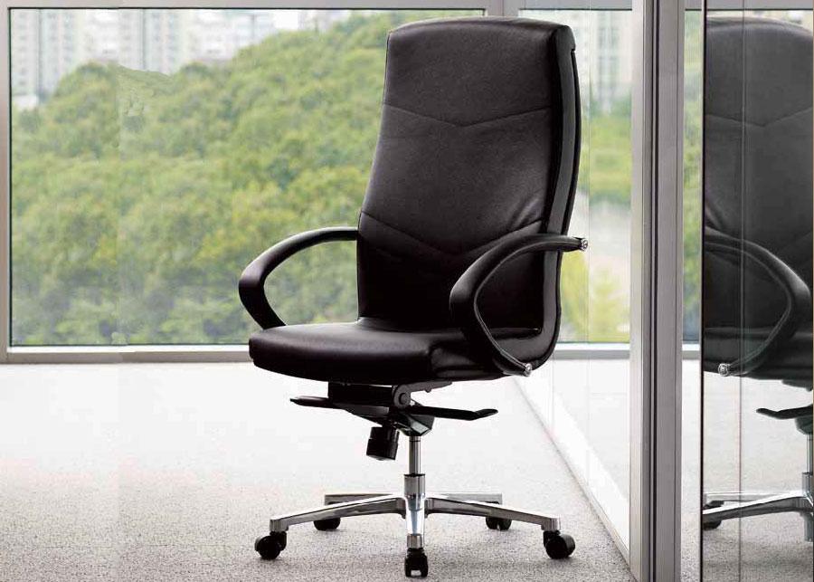 Sillas ejecutivas chn1000 fursys for Sillas ejecutivas para oficina