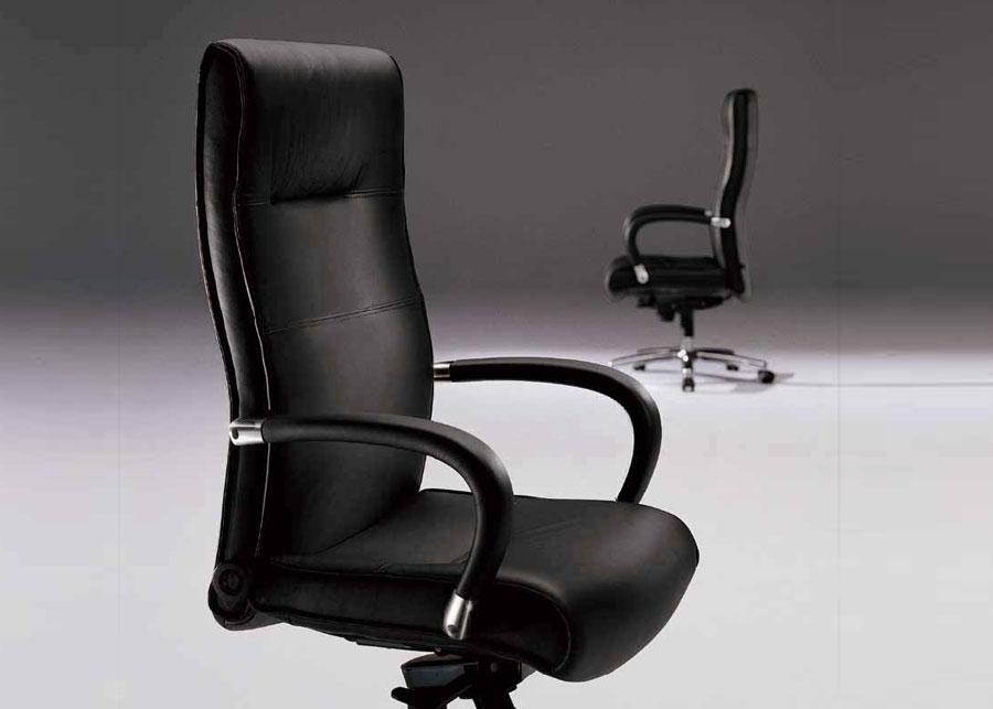 Sillas ejecutivas legacy fursys for Sillas ejecutivas para oficina