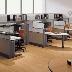 Diez razones para rediseñar tu oficina